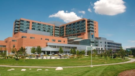 University of Colorado Denver/Anschutz Medical Campus