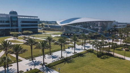 Embry-Riddle Aeronautical University-Daytona Beach