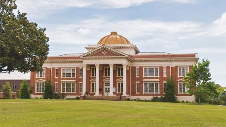 Brewton Parker College >> Brewton Parker College Cappex