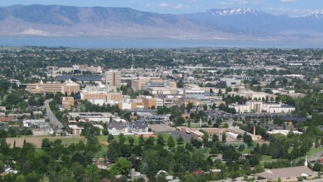 Brigham Young University-Idaho