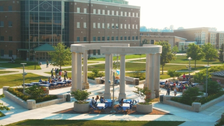 University of Illinois at Springfield