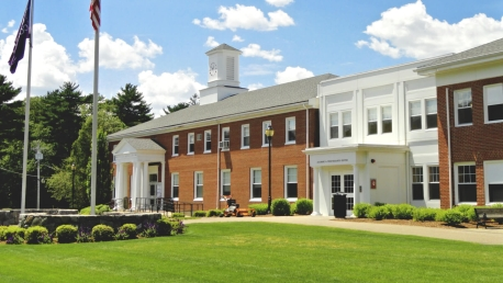 Curry College