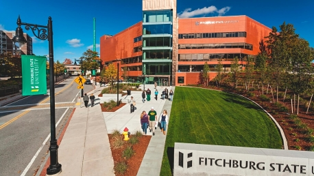 Fitchburg State University