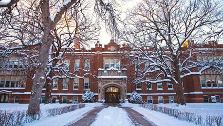 University Of Northwestern St Paul Tuition >> University Of Northwestern St Paul Tuition Cost And Financial Aid