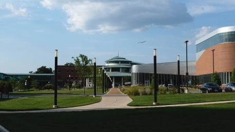 University of Missouri-St Louis