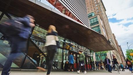 New York School Of Interior Design Cappex