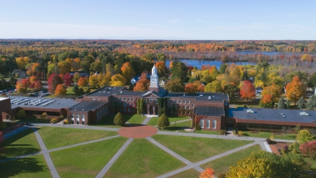 SUNY College at Potsdam