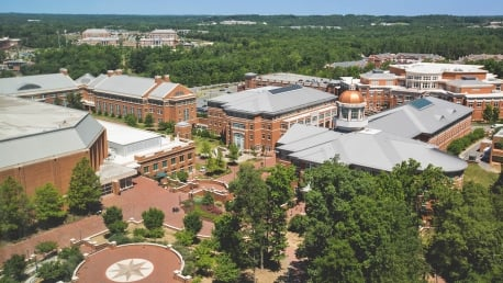 East Carolina University Tuition