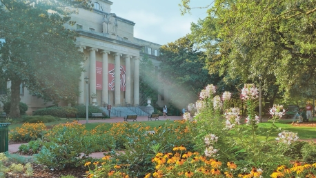 University of South Carolina-Columbia