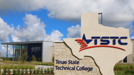Texas State Technical College-Waco