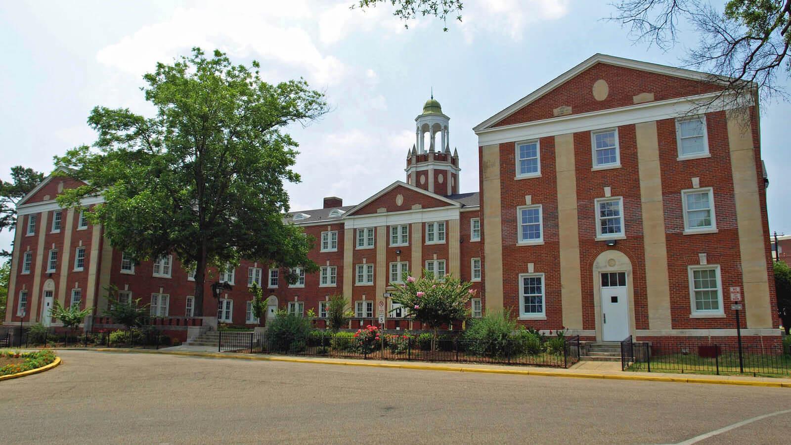 Image result for alabama state university campus