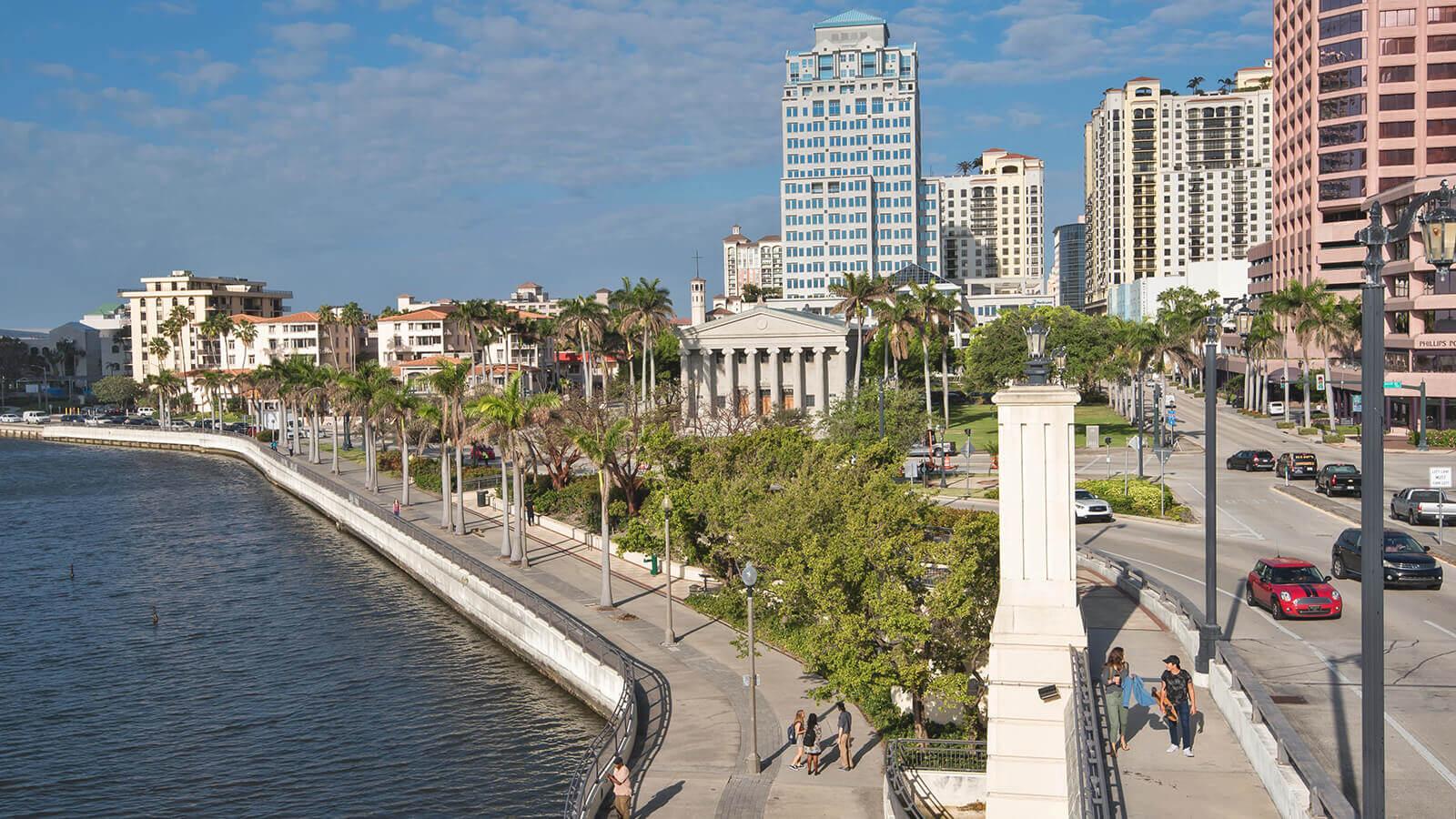 Palm Beach Atlantic University | Cappex