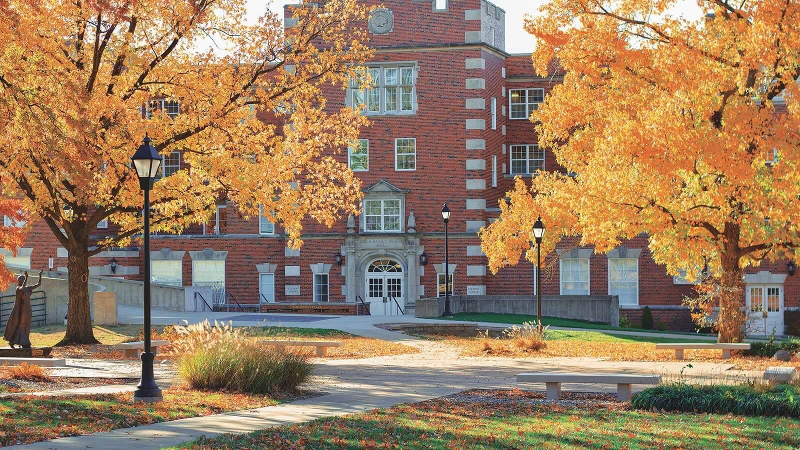 Stephens College Cappex
