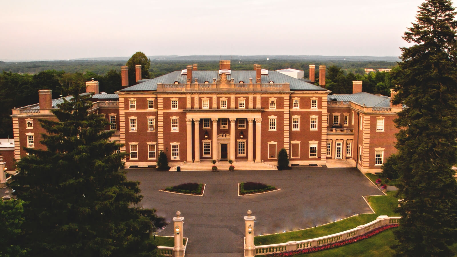 Fairleigh Dickinson University-Florham Campus