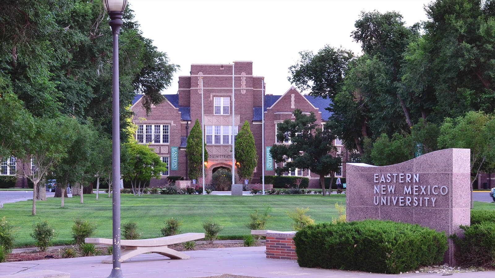 Eastern New Mexico University-Main Campus | Cappex
