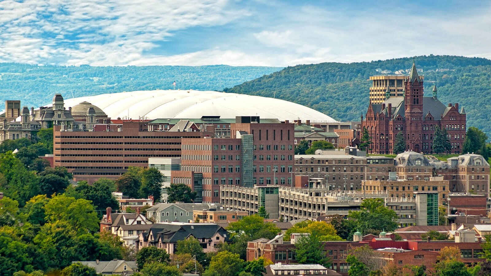 Syracuse NY dating sites
