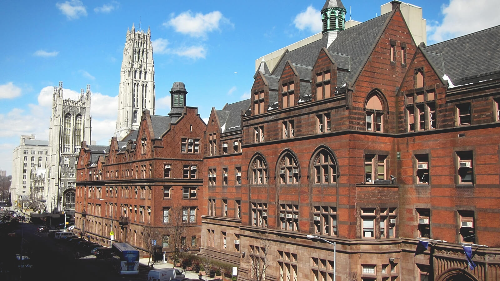 Teachers College at Columbia University