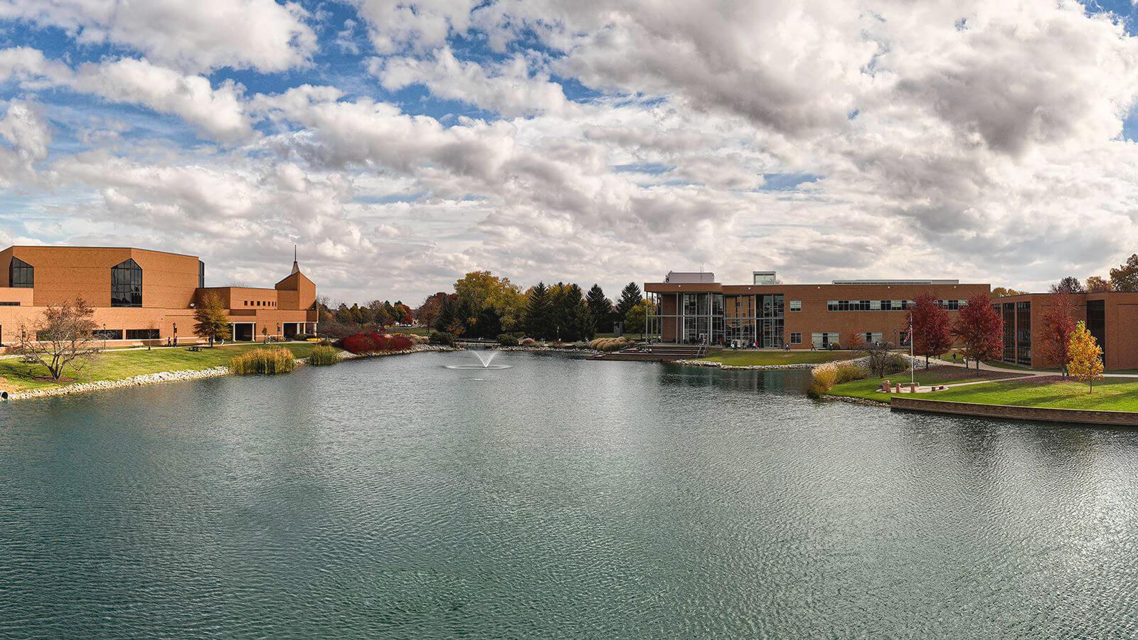 Cedarville university admissions essay