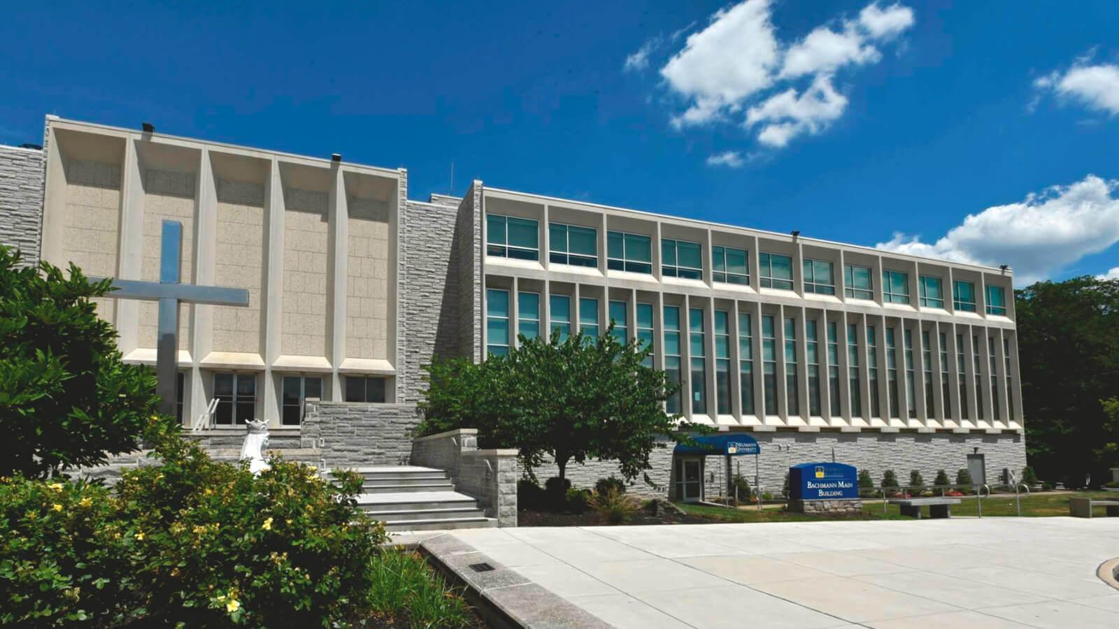 Neumann University Cappex
