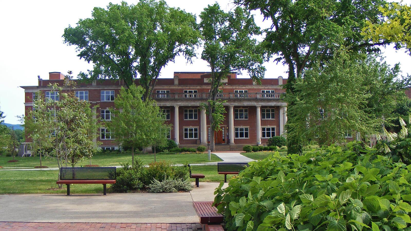 Lipscomb University Cappex