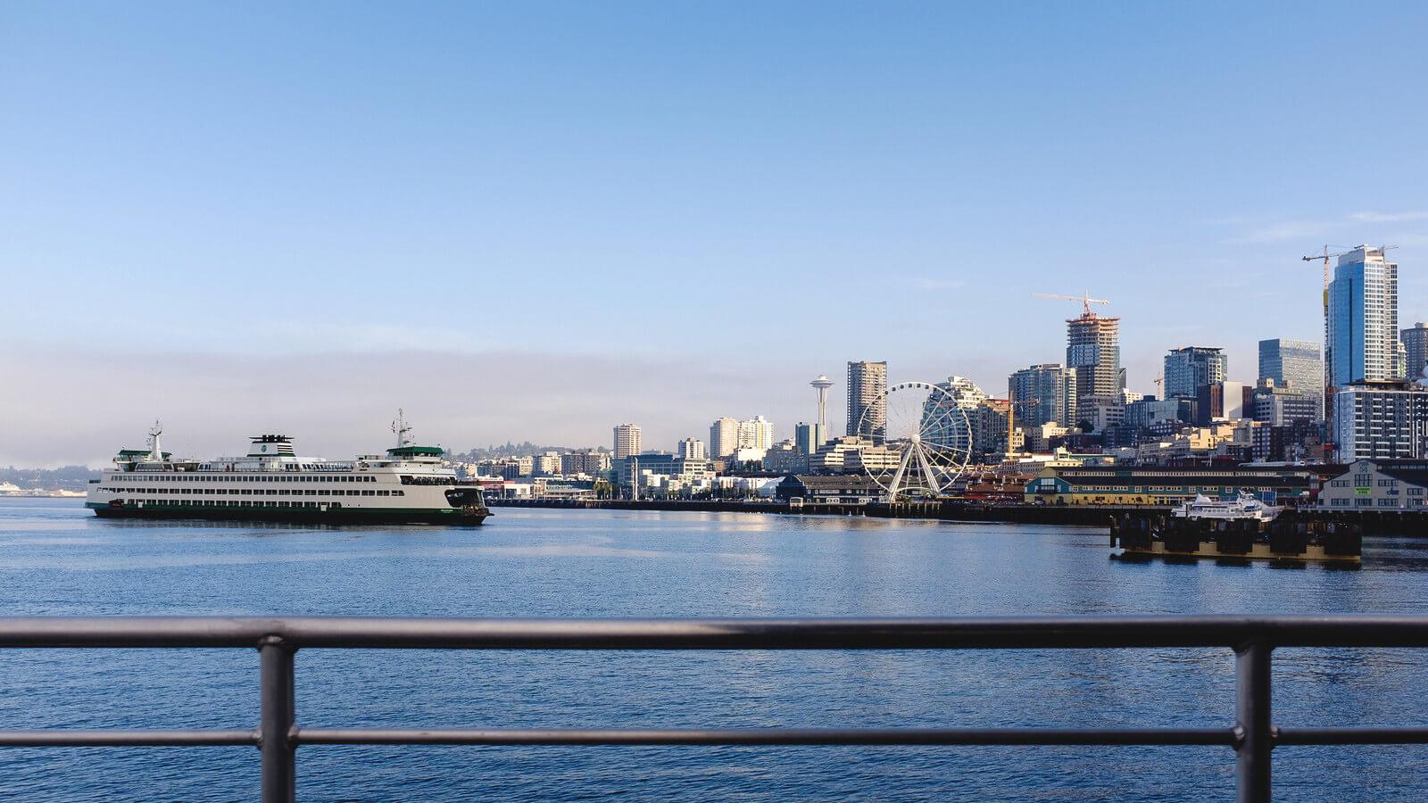 University of Washington-Seattle Campus | Cappex