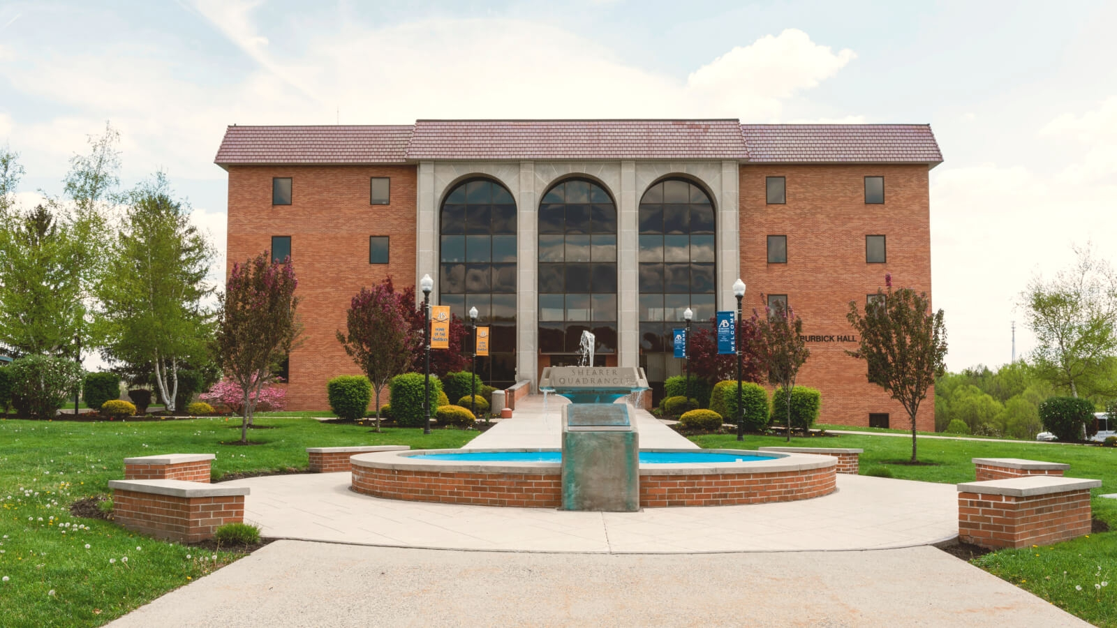 Alderson Broaddus University