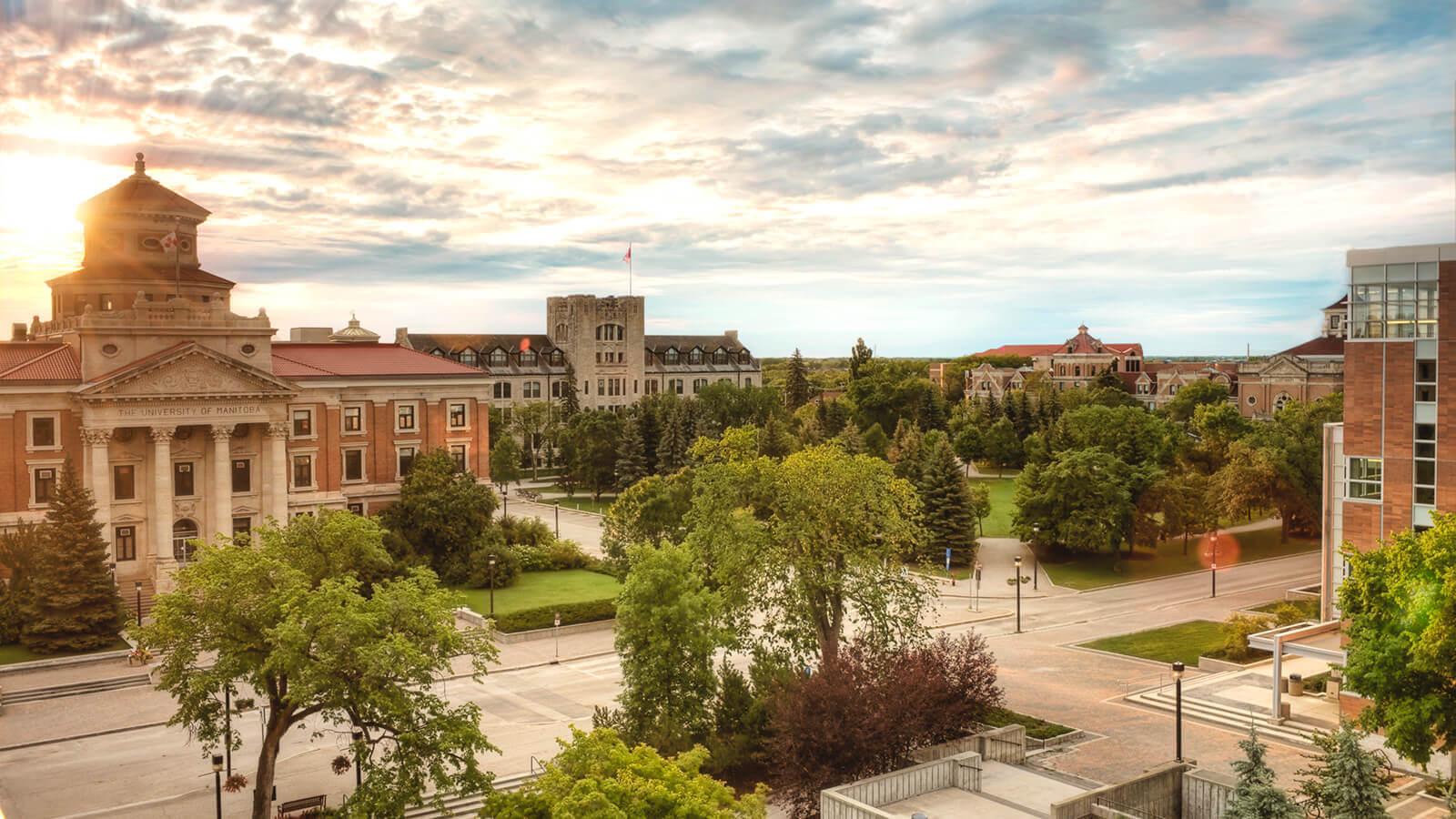 24ecb9d8c2d University of Manitoba