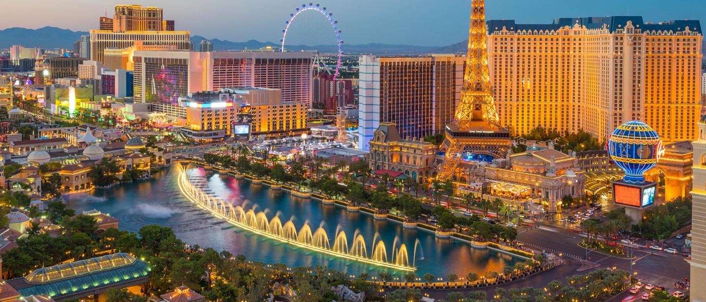 Colleges in Las Vegas
