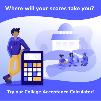 Where will your scores take you?