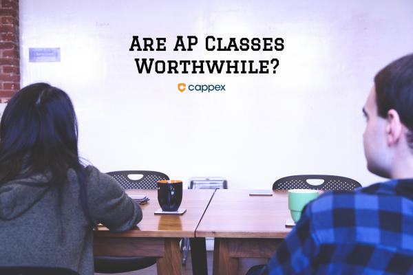 Are AP Classes Worthwhile?