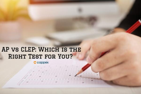 AP vs CLEP: Which is the right test for you?
