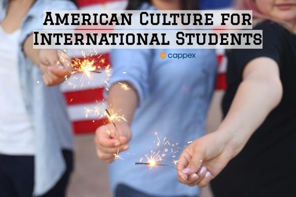 American Culture for International Students