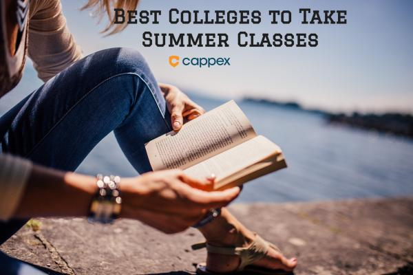Best Colleges to Take Summer Classes