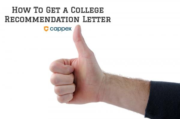 How to Get a College Recommendation Letter