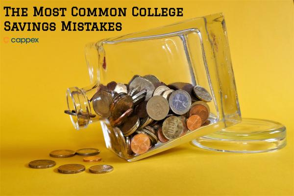 The Most Common College Savings Mistakes