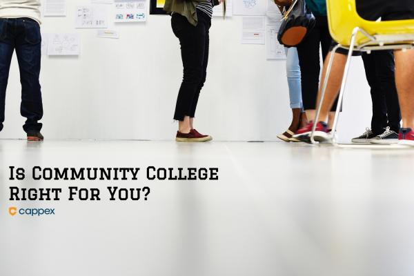 Is Community College for You?