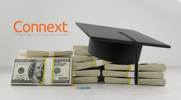Connext Private Student Loans