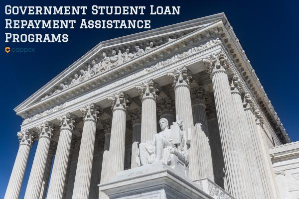 Government Student Loan Repayment Assistance Programs