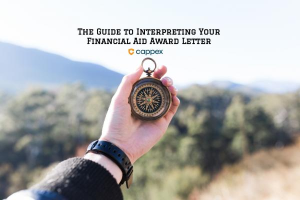 The Guide to Interpreting Your Financial Aid Award Letter