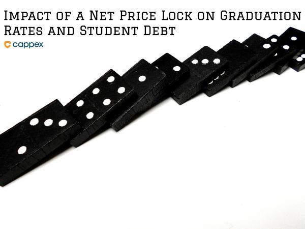 Impact of a Net Price Lock on Graduation Rates and Student Debt