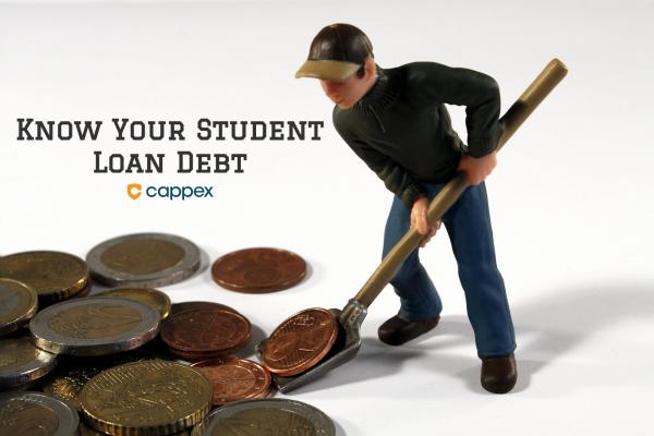Know Your Student Loan Debt
