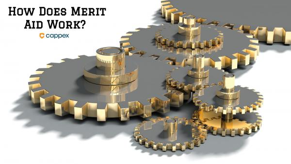 How Does Merit Aid Work?
