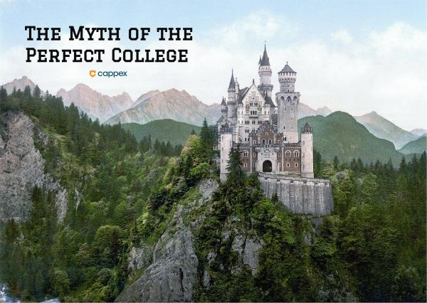 The Myth of the Perfect College