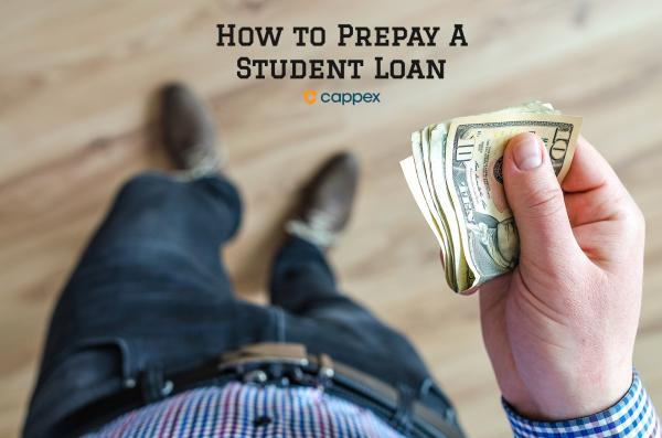 How to Prepay a Student Loan