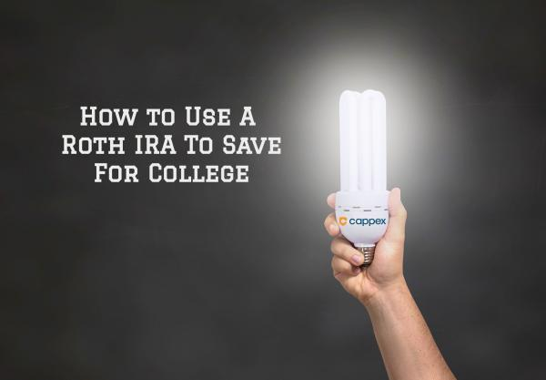 How to Use a Roth IRA to Save for College