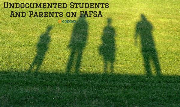Undocumented Students and Parents on the FAFSA