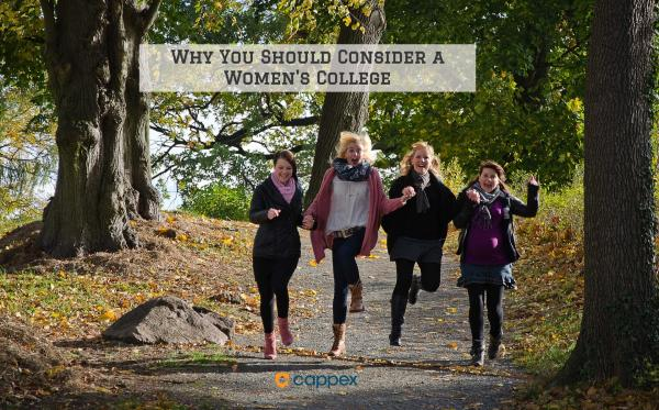 Why You Should Consider a Women's College