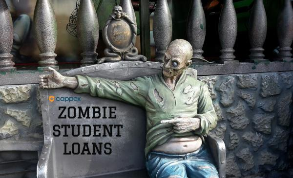 Zombie Student Loans