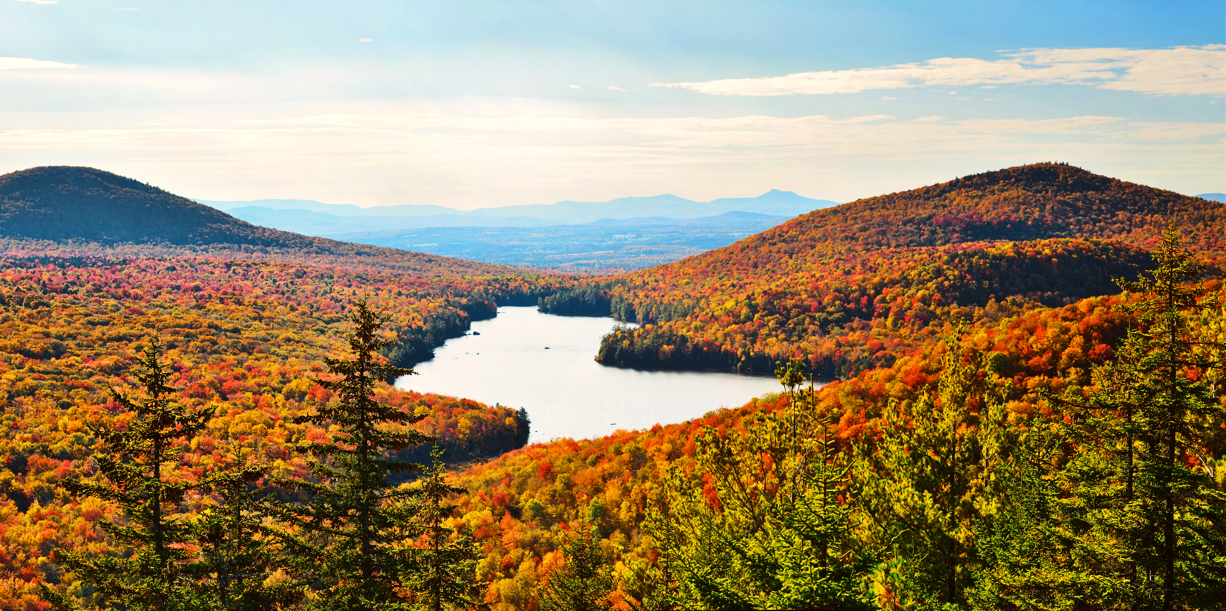 Colleges in Vermont